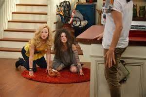 Liv and Maddie Cast Laura Marano