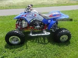 2002 Honda Trx250r