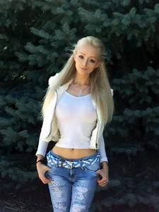 Facebook's human Barbie wants to live on light and air ...