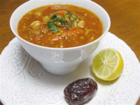 cuisine ramadan recettes de ramadan et cuisine rapide 3