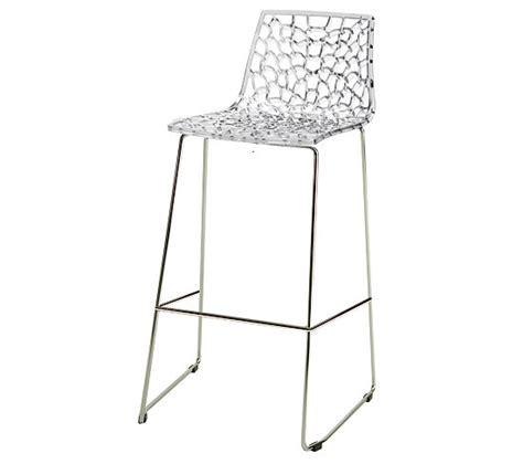 chaise abeille but tabouret de bar abeille transparent tabourets but