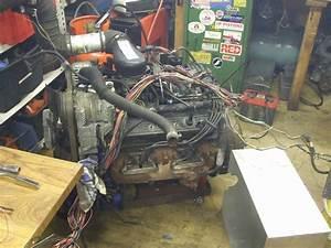 Chevy Vortec 5700  L31