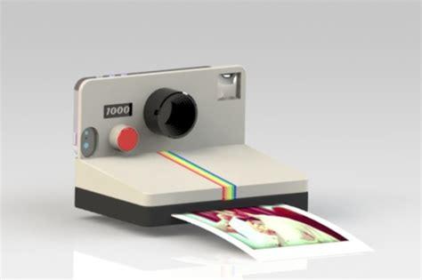 polaroid iphone printer iphone 5 polaroid accessory
