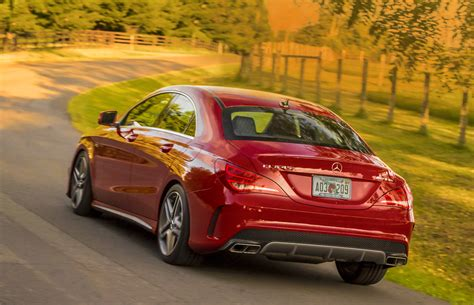 Also view cla interior images, specs, features, expert reviews, news, videos as an entry level sedan offering in india, mercedes cla has a huge responsibility on its shoulders. 2016 Mercedes-Benz CLA-Class