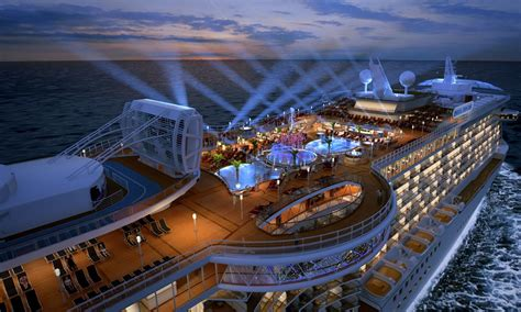 Regal Princess - Itinerary Schedule, Current Position ...