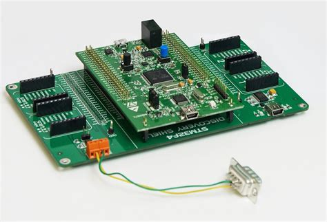 Canopen Evaluieren Mit Beispielen Für Diverse Microcontroller