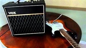 Vox V9158 Pathfinder 54 Watt Amplifier Guitar Combo Amp