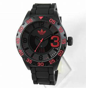 Watch store Kato tokeiten: Adidas adidas watch NEWBURGH ...