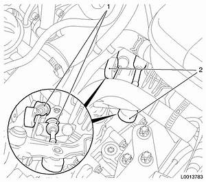 Vauxhall Workshop Manuals  U0026gt  Astra H  U0026gt  K Clutch And Transmission  U0026gt  Manual Transmission Front