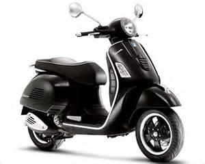Honda Electric Scooter Vespa