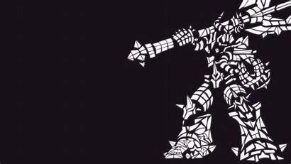 Mordekaiser Legends League Lol Wallpapers Desktop Backgrounds