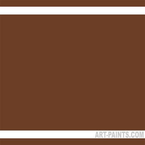 Light Brown Artist Gouache Paints  323  Light Brown