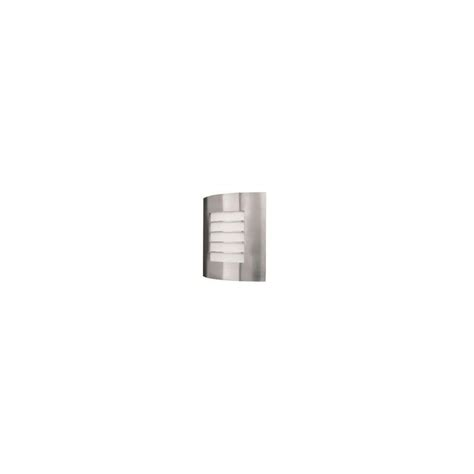 oslo 01726 01 47 outdoor wall light in stainless steel