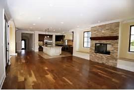Or Hardwood Flooring For My Home Floor Plan Wooden Hardwood Flooring Floor On Pinterest Floor Plans Open Floor Plans And Interior Wood Floor Installation Wood Floor Installation New Jersey This Open Floor Plan Features Two Piece Moldings In The Living Room