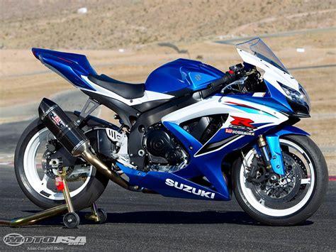 2009 Suzuki Gsx-r 600