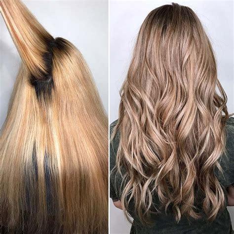 hair color correction best hair color correction in san diego flirt salon