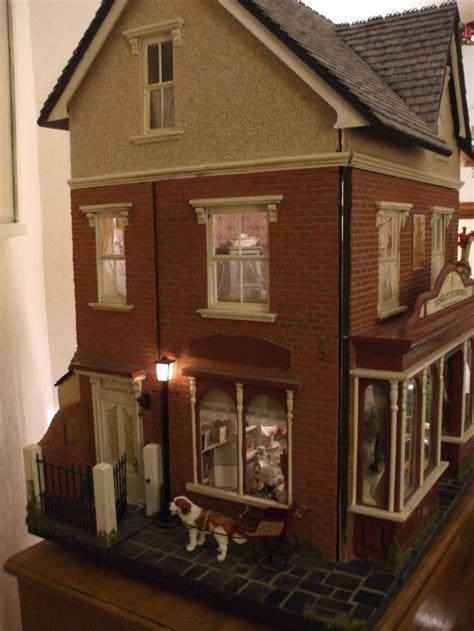 miniature houses 198 best dollhouses mine images on miniature