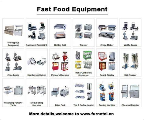 Industrial Kitchen Equipment List Rapflava