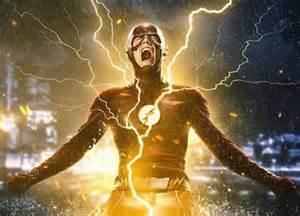 Le Flash by The Flash Saison 3 D 233 Couvrez Le Synopsis Officiel Et