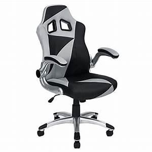 Bureau Chez But : soldes chaise et fauteuil de bureau pas cher ~ Teatrodelosmanantiales.com Idées de Décoration