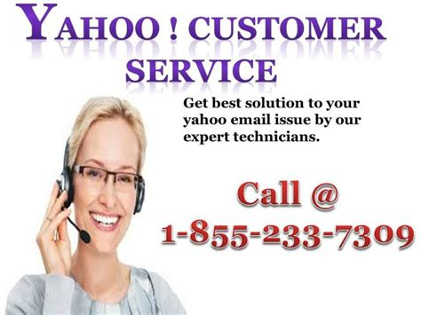 yahoo customer service phone number yahoo customer service 18552337309 helpline toll free