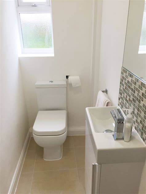 downstairs loo   small toilet room small