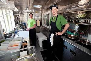 Feeding the Craving: Lansing's New Food Trucks