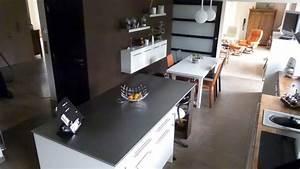 Coin Repas Cuisine : cuisine avec coin repas pas cher sur ~ Premium-room.com Idées de Décoration