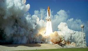 30th Anniversary Of Challenger Disaster: Remembering The ...