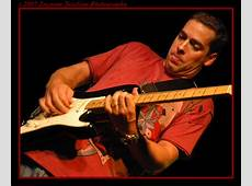 Albert Castiglia Thursday 530, 900 & 1100 PM