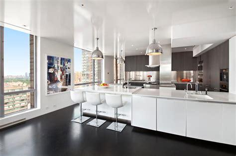 kitchen penthouse perch   york city hgtv