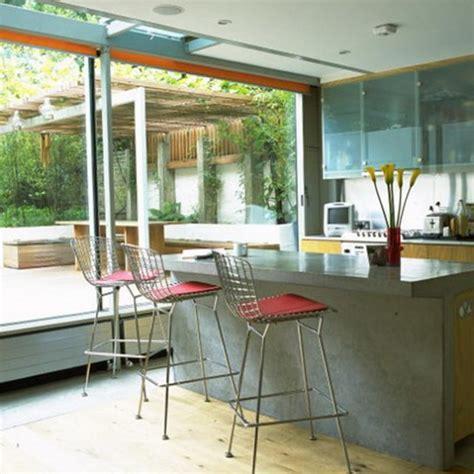 Modern Kitchen Extensions  Ideas For Home Garden Bedroom