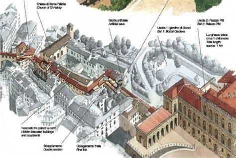 Prenotazione Ingresso Uffizi by Visita Al Corridoio Vasariano Guided Florence Tours
