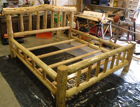 rustic woodworking blog