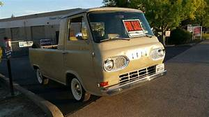 1964 Ford Econoline Pickup Truck For Sale