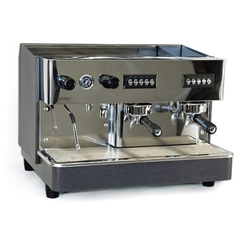 equipementpro machine 192 caf 201 professionnelle 2 groupes 2900 w 220v neuf achat