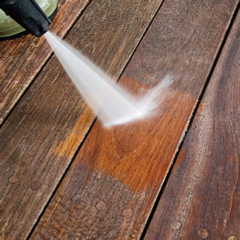 pressure clean pools the most common uses for a pressure washing system