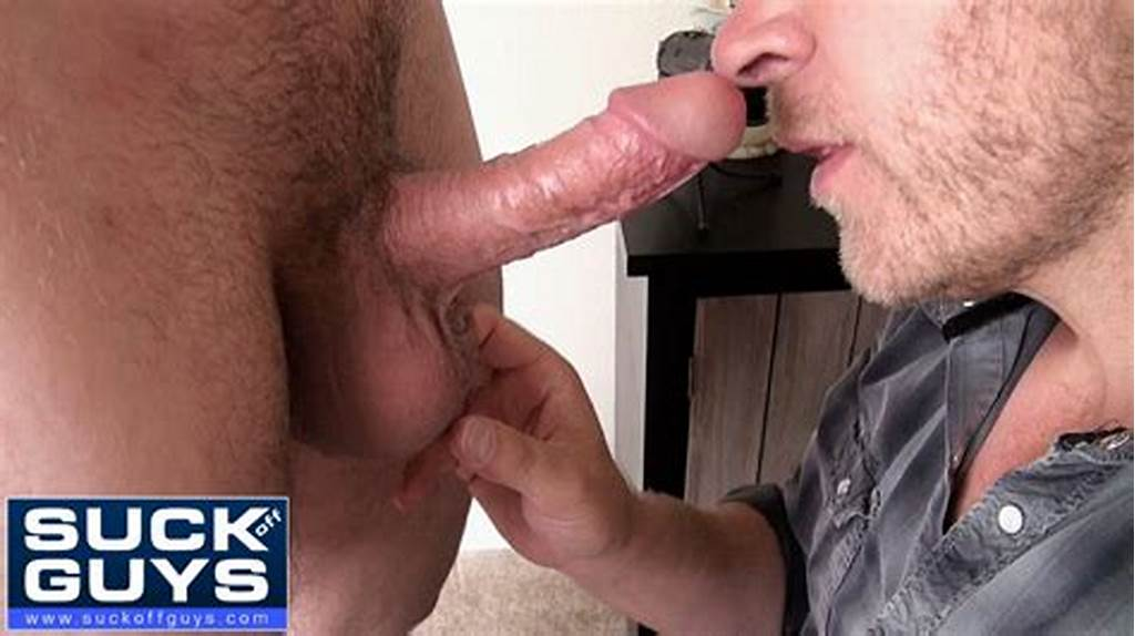 #Straight #Guy #Shoots #Multiple #Loads #In #Gay #Guys #Mouth