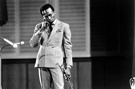 Miles Davis: Birth of The Cool (15) *SOLD OUT* - Totnes Cinema