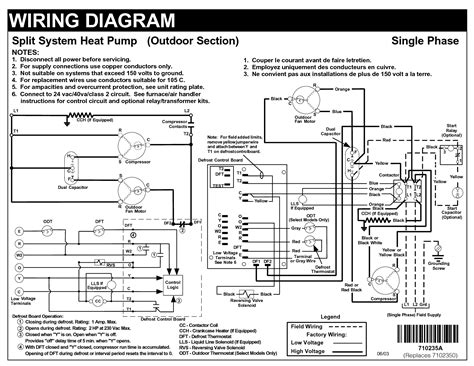Lennox Contactor Wiring Diagram Free Picture by Defrost 1087562 Heat Wiring Diagram Defrost