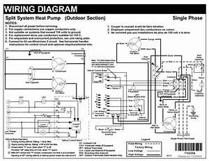 Wiring Diagram For Ruud Heat Pump  Wiring  Free Engine Image For User Manual Download