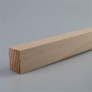 Leimholzplatte Buche 27 Mm : rechteckleiste buche massivholz 1000x20x27mm rechteckleisten holzleisten leisten www ~ One.caynefoto.club Haus und Dekorationen