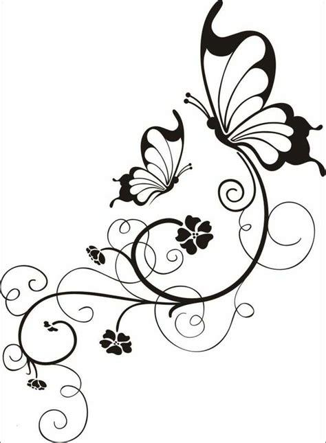 ranken bloemen malvorlagen blumen zum ausdrucken fotos malvorlagen