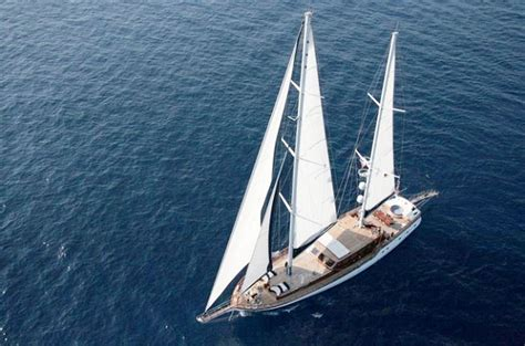 Blue Eye 2 Charter Boat by Blue Crewed Gulet With Charter World Yachting Holidays