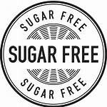 Sugar Stamp Rubber Uncle Suggar Label Dietary