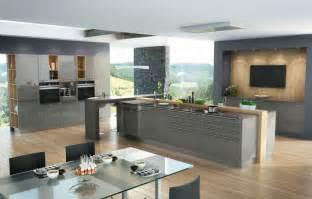 moderne küche mit kochinsel thekentisch küche jtleigh hausgestaltung ideen