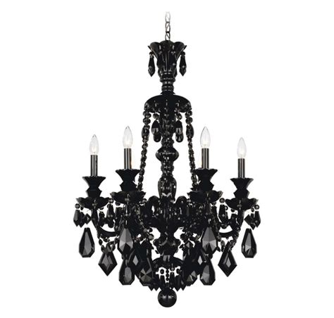 Cheap Black Chandeliers  Decor Ideasdecor Ideas