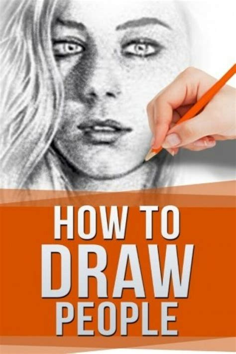 draw people drawing  beginners  easy guide