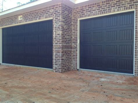 precision garage doors precision garage door pensacola fl garage door repair
