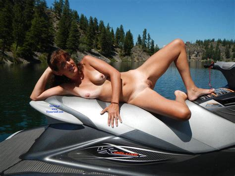 Naked Wife On Jet Ski April 2015 Voyeur Web Hall Of Fame